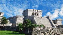 Private Tour: Coba and Tulum Ruins from Cancun, Cancun, Private Day Trips