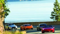 Sea-to-Sky Highway Exotic Car Driving Experience, Vancouver, Adrenaline & Extreme