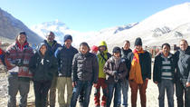 7-Night Lhasa to Everest Base Camp Classic Tour, Lhasa, Multi-day Tours