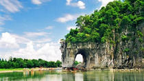 Full-Day Guilin City Tour with Elephant Trunk Hill , Guilin, Full-day Tours