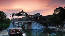 Private Day-Tour: Suzhou Museum and Tongli Water Town From Shanghai, Shanghai, Day Trips