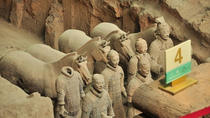 Xi'an Terracotta Warriors Bus Tour, Xian, Day Trips
