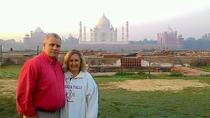 Private Agra Day Tour Including the Taj Mahal and Agra Fort from Delhi, New Delhi, Private Day Trips