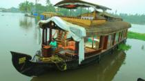 Kochi Private Tour: 2-Day Alappuzha Backwaters Luxury Houseboat Cruise, Kochi, Multi-day Cruises