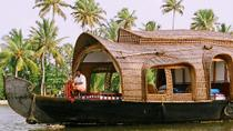 Kochi Private Tour: 2-Day Alleppey Backwaters Houseboat Cruise, Kochi