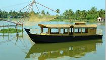 Nautica Special Shore Excursion: Cochin Backwater Boat Tour, Kochi, Ports of Call Tours