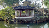 2-Day Private Tour of Shanghai and Suzhou, Shanghai, Overnight Tours