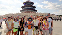 6-Day Small-Group China Tour from Shanghai to Beijing, Shanghai, Multi-day Tours