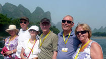 8-Day Small-Group China Tour: Guilin, Yangshuo, Yangtze Cruise and Shanghai, Guilin, Night Cruises