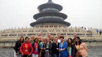 9-Day Small-Group China Tour: Beijing - Xi'an - Chengdu, Beijing, Multi-day Tours