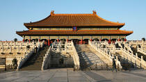 Private Beijing Day Tour: Tian'anmen Square, Forbidden City, Temple of Heaven and Summer Palace, ...