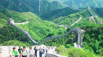 Private Beijing Tour: Tian'anmen Square, Forbidden City and Badaling Great Wall, Beijing, Private ...