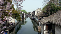 Private Day Tour of Zhouzhuang Water Town from Shanghai, Shanghai, Private Sightseeing Tours