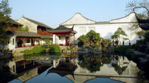 Private Day Trip of Suzhou Humble Administrator's Garden, Tiger Hill and Master of Nets Garden from...