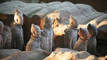 Xi'an Private Day Tour: Terracotta Warriors and City Wall, Xian, Private Tours