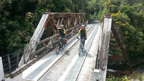Rimutaka Inclined Cycle Tour, Wellington
