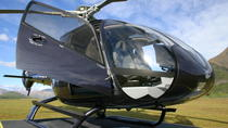 Milford Sound Helicopter Flight and Cruise from Queenstown, Queenstown, Helicopter Tours
