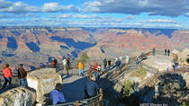 One Day Grand Canyon with Sedona and Navajo Indian Reservation Tour, Sedona, Bus & Minivan Tours