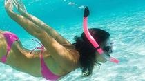 Private Snorkel and Sunset Sail Combo, Key West, Day Cruises