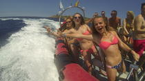Speed Boat Trip and Snorkel Cave Tour in Ibiza, Ibiza, Jet Boats & Speed Boats