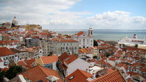 Lisbon Small-Group Walking Tour, Lisbon, Walking Tours