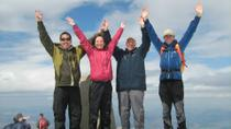 Ben Nevis Group Walk from Fort William, Fort William