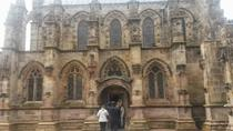Edinburgh Shore Excursion: Rosslyn Chapel and Whisky Tour, Edinburgh