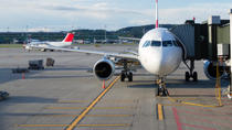 Shared Arrival Transfer: Zurich Airport to Hotel, Zurich, Airport & Ground Transfers