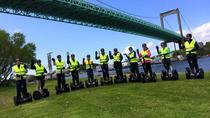 Segway Harbour Tour in Gothenburg - Sunday Tour, Gothenburg, Segway Tours