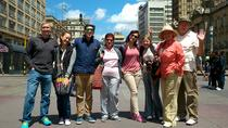 All in One Tour of Colombia, Bogotá, Food Tours