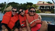 Half or Full Day Boat and Snorkeling Trip in Spanish Waters of Curacao, Curacao