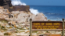 Chase the Sun Peninsula Tour, Cape Town, Cultural Tours
