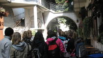 Small Group Jewish Quarter Walking Tour in Krakow, Krakow, Walking Tours