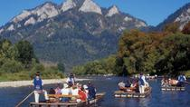 Private Dunajec River Rafting Trip and Niedzica Castle, Krakow, Private Tours