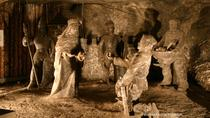 Wieliczka Salt Mine Private Tour, Krakow, Day Trips
