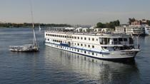 3 Night Cruise Aswan to Luxor, Aswan, Multi-day Cruises