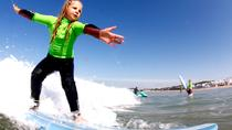 5 Days Surf Course for Kids in Andalucía, Cádiz