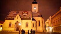 Ghosts and Dragons Walking Tour, Zagreb, Ghost & Vampire Tours