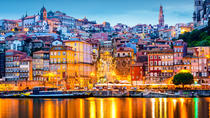Best of Porto Sightseeing Tour with Lunch, 6 Bridges Cruise and Evening Fado Tour, Porto, Full-day ...