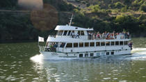 Boat Trip to Régua Through the Douro Valley with Breakfast and Lunch, Porto, Day Cruises