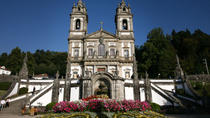 Minho Tour Full-Day with Lunch from Porto, Northern Portugal, Cultural Tours