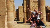 6-Night Aswan to Luxor Nile Cruise from Cairo, Cairo, Multi-day Tours
