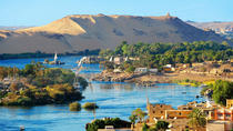 8-Night Cairo, Aswan and Luxor Explorer Tour from Cairo, Cairo, Private Sightseeing Tours