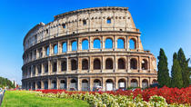 Colosseum and Pantheon Small Group Guided tour, Rome, Archaeology Tours