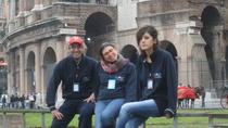Skip-the-Line Colosseum and Gems of Rome Semi Private or Private Tour, Rome, Archaeology Tours