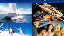 Catamaran Half-Day Cruise With BBQ Lunch, Dubai, Day Cruises