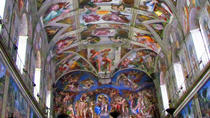 Sistine Chapel and St Peter's Express Tour, Rome, Historical & Heritage Tours