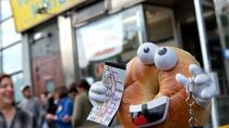 Lower East Side Bagel Tour, New York City, Food Tours