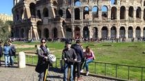 Ancient Rome by Segway, Rome, Segway Tours