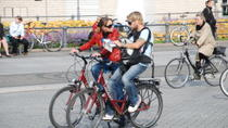 Berlin Bike Rental, Berlin, Bike & Mountain Bike Tours